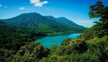 Индонезия, природа