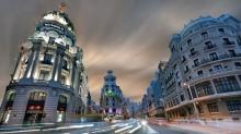 Тур в Мадрид