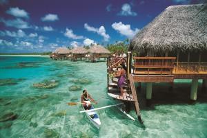 тур по Багамским островам