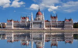 лечение и отдых в Будапеште