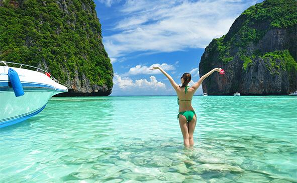Відпустка в Таїланді