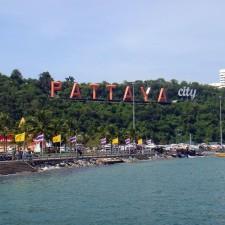 Тур в Паттайя