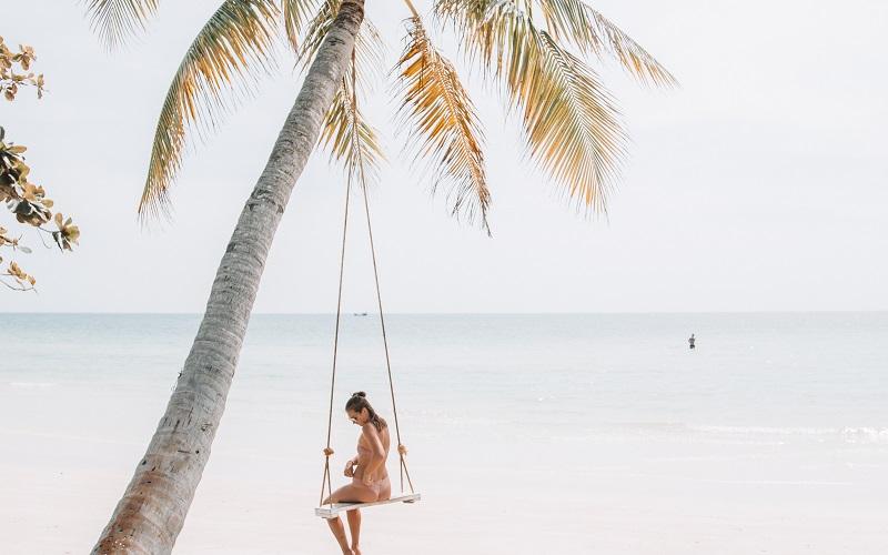 Пляжный отдых во Вьетнаме