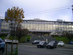 Визовый центр посольства Дании в Киеве