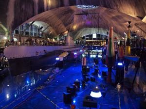 Морской музей в Эстонии