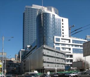 Визовый центр Финляндии в Киеве