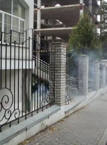 Посольство Греции в Киеве
