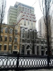 Адрес посольства Грузии в Киеве