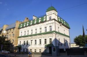 Адрес посольства Испании в Киеве