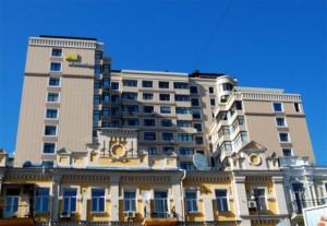 Визовый центр посольства Италии в Киеве
