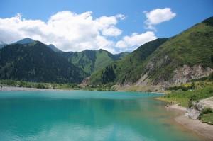 Озеро Исыык