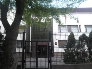 Адрес посольства Литвы в Киеве