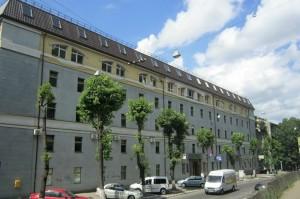 Почетное консульство Королевства Нидерландов во Львове