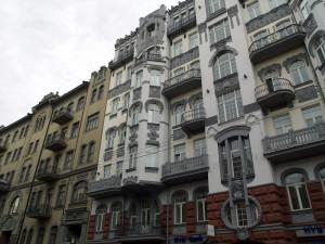 Адрес посольства Польши в Киеве