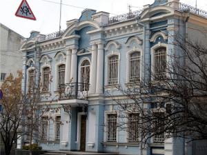 Адрес посольства Румынии в Киеве