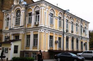Адрес посольства Швеции в Киеве