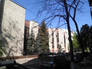Адрес посольства Венгрии в Киеве
