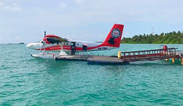 Путевка на Мальдивы