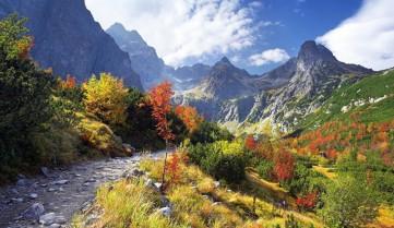 Природа Словакии