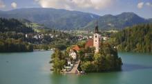 Горящие туры Словения