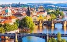 Горящие туры Чехия