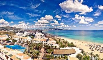Ибица, Испания
