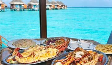 Тур на Мальдивские острова