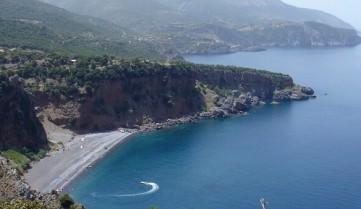 Остров Эвбея, Греция