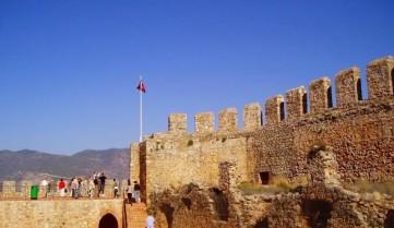 Экскурсии в Анталии