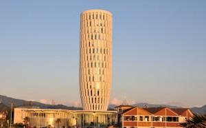 Батуми, здание суда