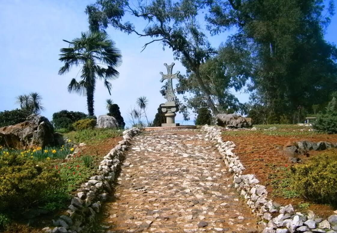 Батумі, Ботанічний сад