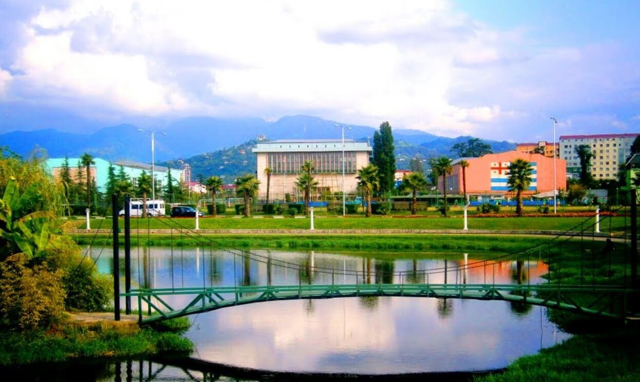 Батумі, Грузія