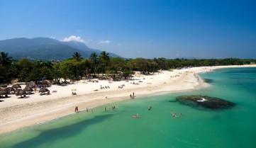 Пляжи Косты Дорада