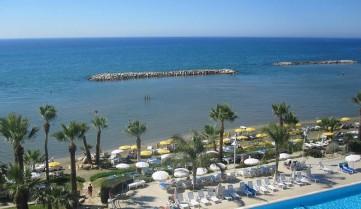 Город Ларнака, Кипр