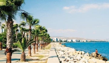Город Лимассол, Кипр