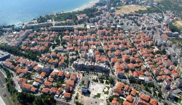 Город Несебр, Болгария