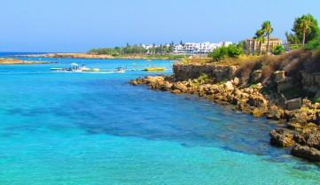 Отдых в Протарас, Кипр