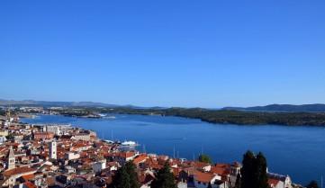 Хорватия, Шибеник