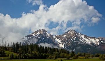 Словакия, Ждяр