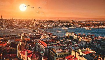 Відпочинок в Туреччині на двох