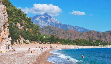 Вартість путівки в Туреччину на двох все включено
