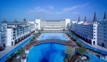 Готель Mardan Palace
