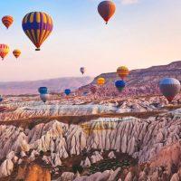 Гарячі тури в Туреччину