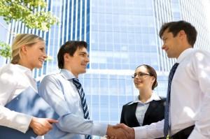 Ж/Д квитки для корпоративних клієнтів