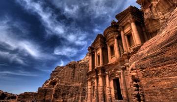 Авиабилеты в Иорданию от 318$