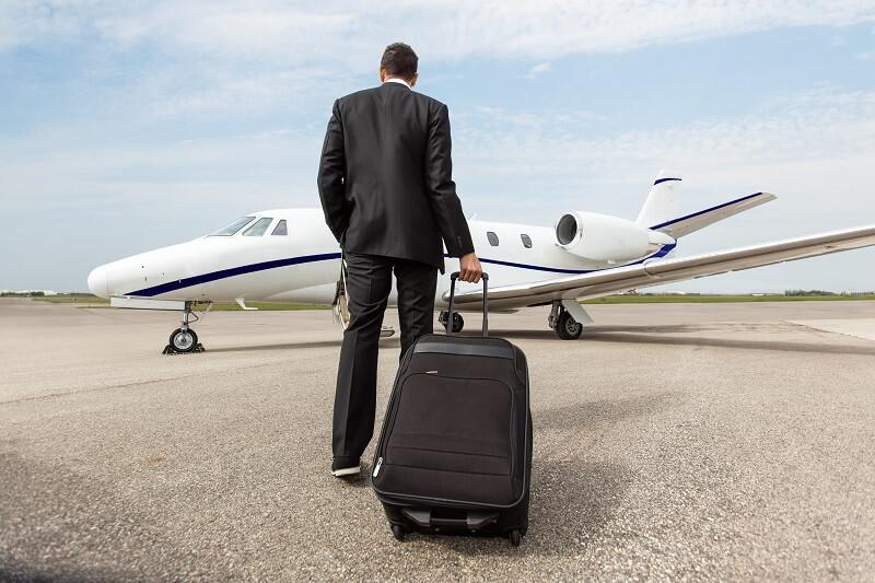 Авиабилеты для корпоративных клиентов