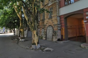 Консульство Белоруссии в Одессе