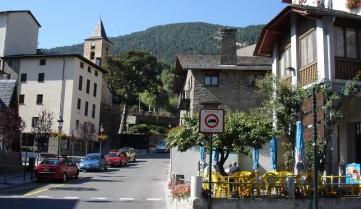 Улицы Ла-Массана