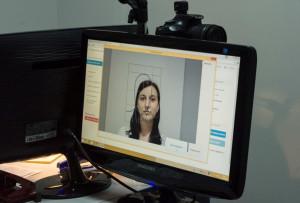 цифровое фото на загранпаспорт