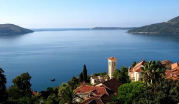 Горящий тур в отель Villa Petar 3*, г. Бечичи, Черногория